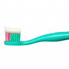 Интенсивно укрепляющая детская зубная паста Splat Juicy Мороженое 35 мл 177109 ТМ: Splat