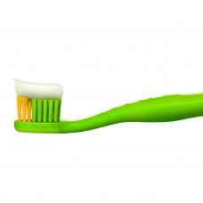 Интенсивно укрепляющая детская зубная паста Splat Juicy персик 35 мл 177110 ТМ: Splat