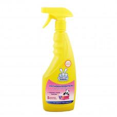Пятновыводитель для детского белья «Ушастый нянь» (триггер), 500 мл B40210 / 04050 ТМ: Ушастый Нянь