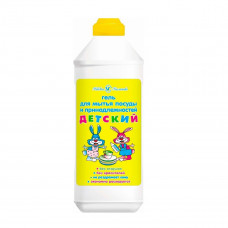 Гель для мытья посуды и принадлежностей Невская Косметика Детский, 500 мл 6057/06302 ТМ: Невская косметика