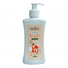 Гель для душа Melica Organic От лисички 300 мл  ТМ: Melica Organic