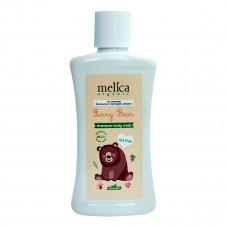 Шампунь Melica Organic От мишки 2 в 1 300 мл  ТМ: Melica Organic