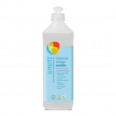 Sonett органическая жидкость для мытья посуды и универсальное моющее средство, 0,5 л (концентрат) 3073 ТМ: Sonett