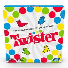 Игра Hasbro Games Твистер 2 (98831)