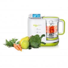 Процессор для приготовления детских блюд AGU OCTOPY  ТМ: AGU