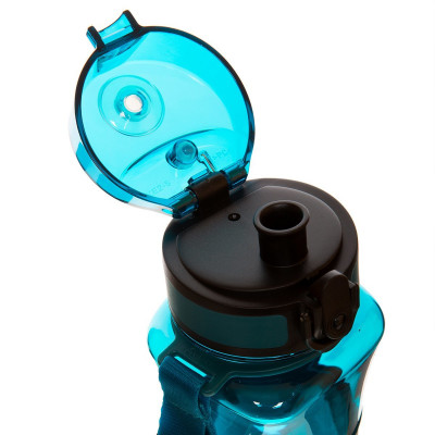 Бутылка Uzspace Wasser Blue 350 мл  ТМ: UZSPACE