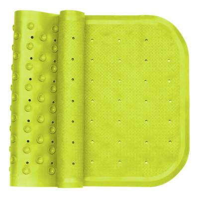 Антискользящий коврик KINDERENOK XL 34,5х76 зеленый  ТМ: KinderenOK