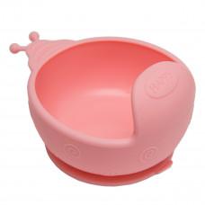 Набор силиконовой посуды KinderenOK Pink 250220 ТМ: KinderenOK