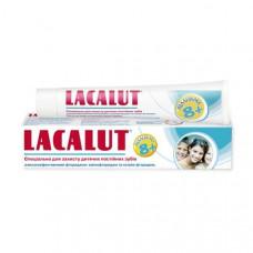 Зубная паста Lacalut teens 8+, 50 мл  ТМ: Lacalut