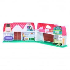 Игровой набор Keenway Кукольный дом (2001039)