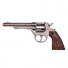 Револьвер Gonher Реалистичный с гравировкой (3080/0)