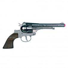 Револьвер Gonher Реалистичный 12-зарядный (3122/0)
