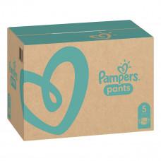 Подгузники-трусики Pampers Pants.Размер 5 Junior 12-17 кг 152 шт 81748892 ТМ: Pampers