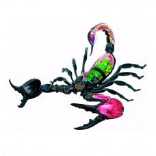 Сборная модель Скорпион 4D Master (26113)