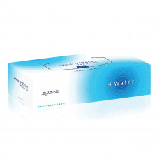 Салфетки бумажные увлажняющие Elleair +Water 180 шт 713725 ТМ: Elleair