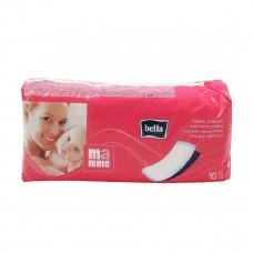 Прокладки послеродовые Bella Mamma, 10 шт. BB-053-LZ10-002 ТМ: Bella