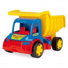 Игрушка Грузовик Gigant Truck Wader (65000)