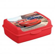 Ланчбокс Kee Cars красный, Cars красный, 1 л 1732 ТМ: Kee