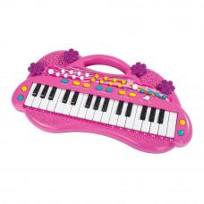 Музыкальный инструмент Електросинтезатор Девичий стиль Simba (6830692)