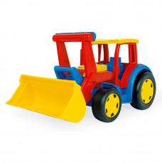 Игрушка Трактор Гигант Wader (66000)