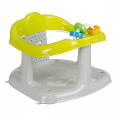Сиденье для ванночки Maltex Baby Panda Green  ТМ: Maltex Baby