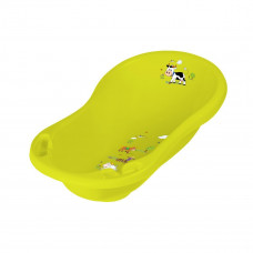 Ванночка Funny Farm, 84 см (зеленый) 8717.274 ТМ: Prima Baby