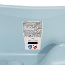 Ванночка OK Baby Onda Blue С анатомической горкой 38235535 ТМ: OK Baby