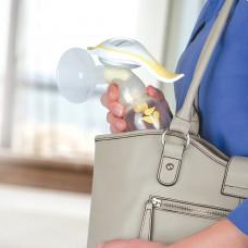 Механический молокоотсос Medela Harmony Breast Pump 005.2022/005.2041 ТМ: Medela