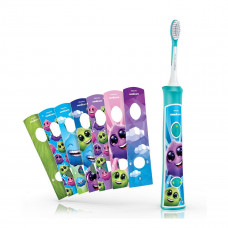Детская электрическая зубная щетка Philips Sonicare HX6322/04 ТМ: Philips