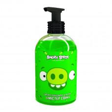 Жидкое мыло для рук Angry Birds Мистер Свин, 350 мл 2889 ТМ: Angry Birds
