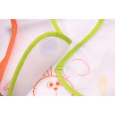 Нагрудник Baby Team 6505 ТМ: BABY TEAM
