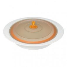 Тарелочка с крышкой Bebe-comfort, 360 мл 31000168 ТМ: Bebe Confort