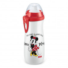 Спортивная бутылочка NUK Sports Cup Disney Mickey 450 мл (в ассорт) 10255413 ТМ: NUK