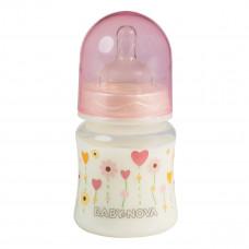 Бутылочка Baby-Nova Summer 150 мл (в ассорт) 45001 ТМ: BABY-NOVA