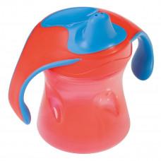 Чашка учебная с ручками 34119 ТМ: BABY-NOVA