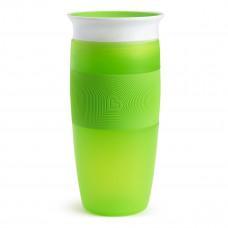 Чашка-непроливайка Munchkin Green Miracle 414 мл 011149.02 ТМ: Munchkin