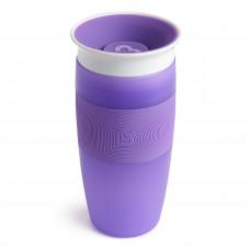 Чашка-непроливайка Munchkin Purple Miracle 414 мл 011149.04 ТМ: Munchkin
