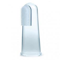 Силиконовая щетка-напальчник для зубов Canpol babies 9/117 ТМ: Canpol babies