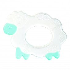 Силиконовый прорезыватель для зубов Canpol babies Овечка (в ассорт) 51/000 ТМ: Canpol babies