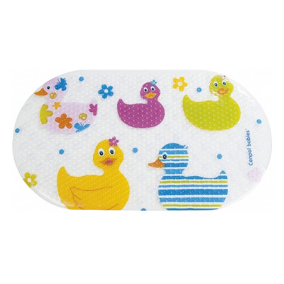 Антискользящий коврик для ванной Canpol babies Утята (в ассорт) 80/001 ТМ: Canpol babies