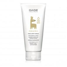 Детский смягчающий крем для сухой и атопической кожи BABE Laboratorios 200 мл 945727 ТМ: BABE Laboratorios