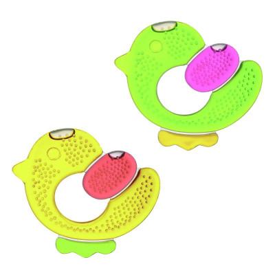 Игрушка-прорезыватель с водой Canpol babies Chicken (в ассорт) 74/021 ТМ: Canpol babies