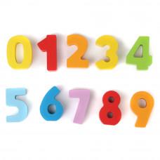 Набор Hape Цифры и цвета (E0900)