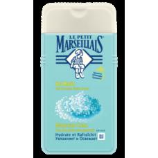 Гель для душа Le Petit Marseillais Морская соль, 250 мл