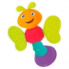 Погремушка Hola Toys Стрекоза (939-9)