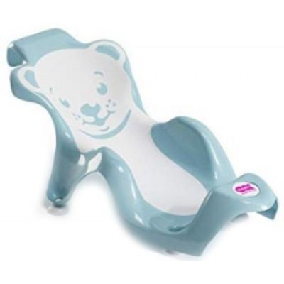 Горка для ванночки OK Baby Buddy, голубой (37945535)