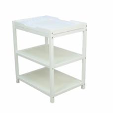 Пеленальный столик Верес, белый (40.06)