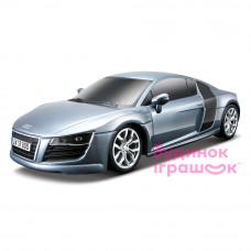 Автомодель на р/у Maisto Audi R8 V10 (81064-A blue)