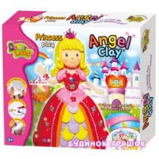 Набор для творчества Мир Принцессы Angel Clay (AA16011)