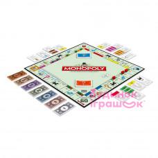Игра настольная Hasbro Монополия №9 на украинском языке (00009EG4)